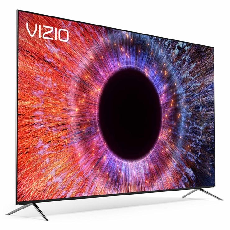 Vizio P-Series Quantum 4K HDR TV for sale