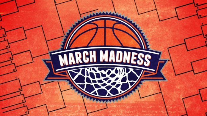 March Madness Games In 4K UHD