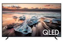 Samsung Q900/Q900R 8k QLED TV REVIEW