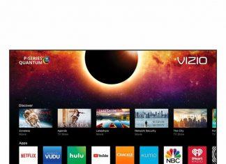 Vizio P-Series Quantum 4K HDR TV for sale 2