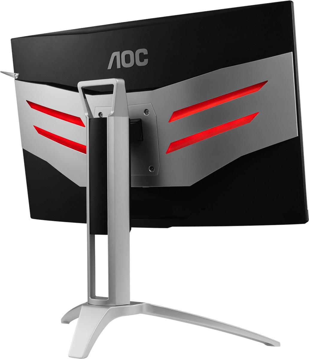 AOC AG272FCX6 165Hz Review