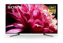 Sony X950G Full Specification, Review and Price