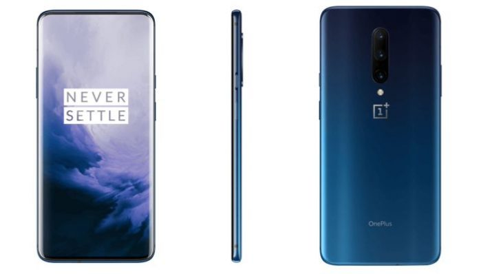 OnePlus 7 Pro confirmed to feature UFS 3.0 storage