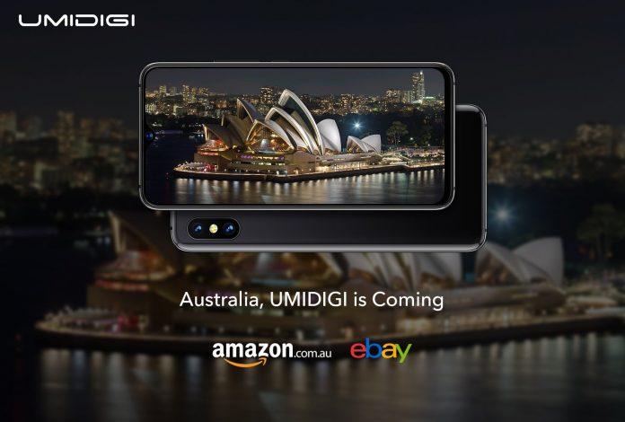 UMIDIGI Australia