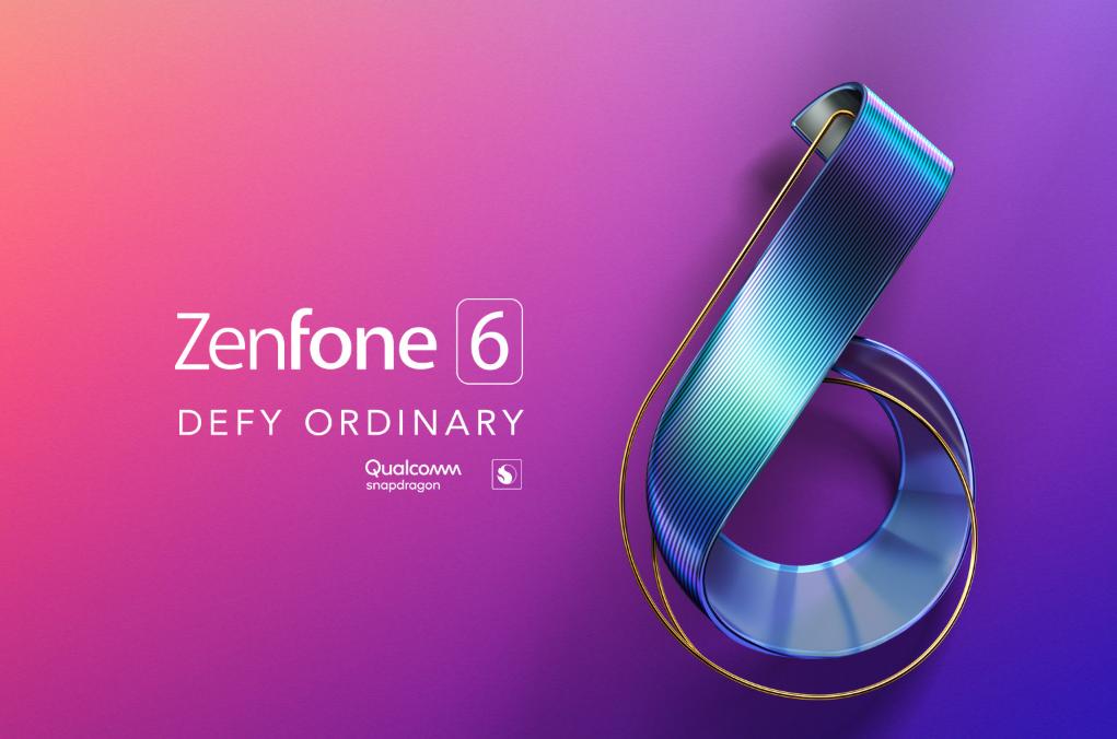 ASUS Zenfone 6 featured