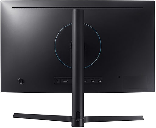 samsung cfg73 review