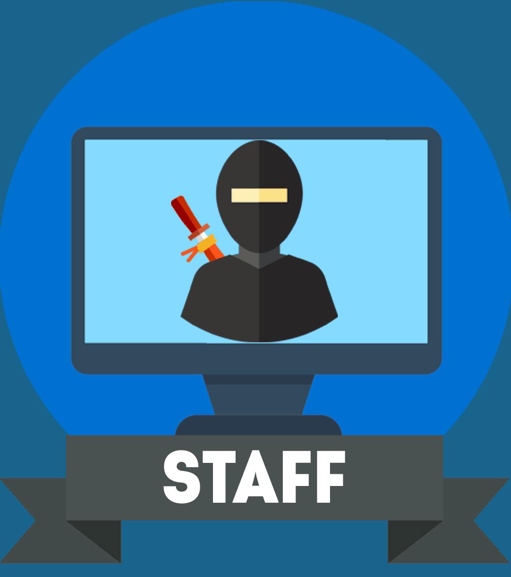 DisplayNinja staff