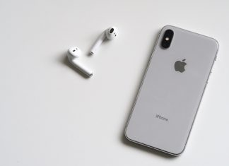 Apple could release this year's water-friendly AirPods 3