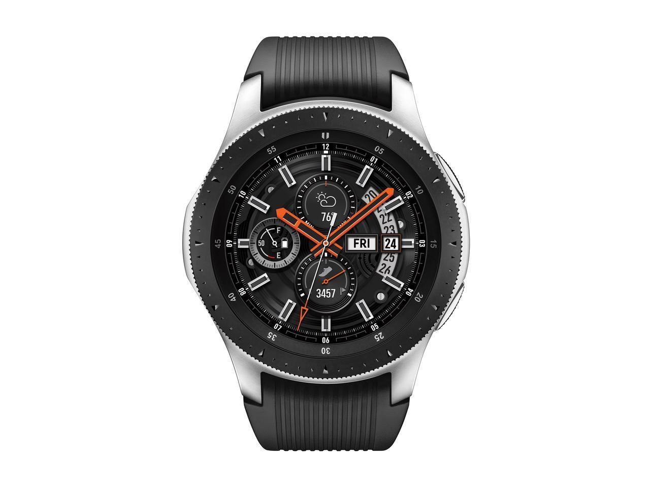 Samsung Galaxy Watch Review: the best Android smartwatch