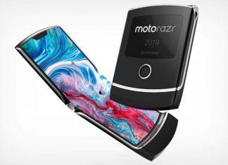 Motorola Razr 2019 Release Date & Features