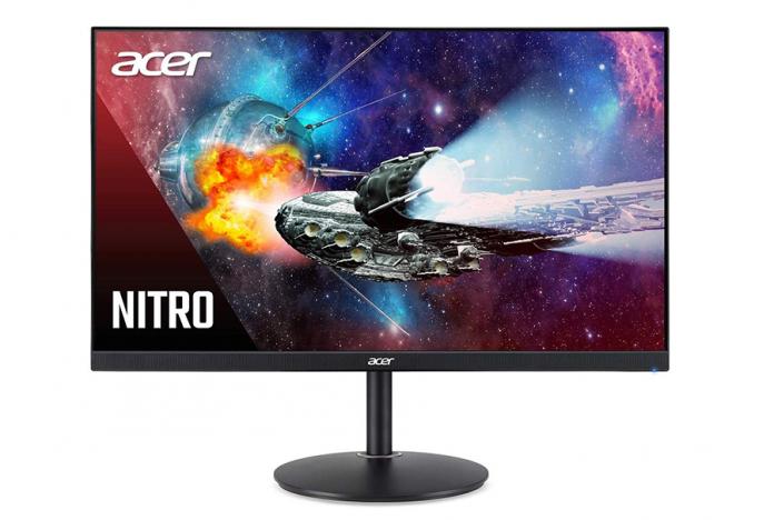 Acer Nitro XF272 Xbmiiprzx