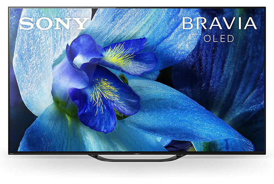 The 5 Best OLED 4K HDR TVs on Sale in 2019