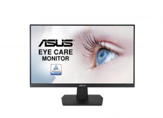 The Asus VA24E series features a new eye care monitors VA24EHE, VA24EHEL, VA24EHL, VA24EHLB