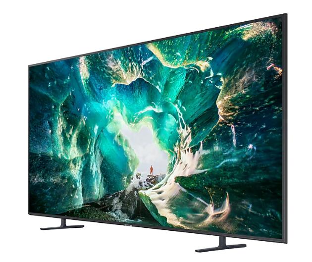 Samsung RU8000 TV Review