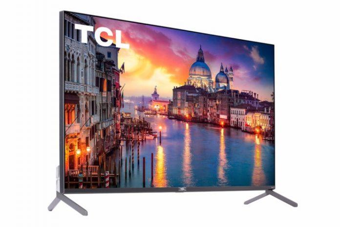 TCL 6-Series R625 4K HDR TV (65R625) (65R625)