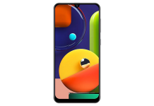Samsung Galaxy A50s (6GB RAM + 128GB)