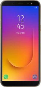 Samsung Galaxy J6 (4GB RAM + 64GB)