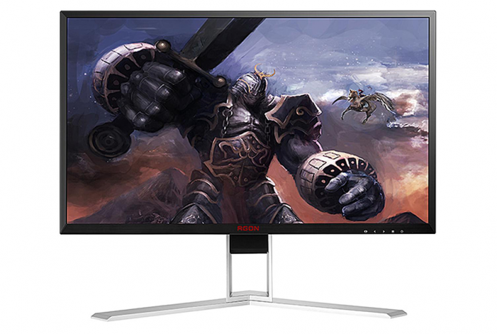 AOC AGON AG241QX Review