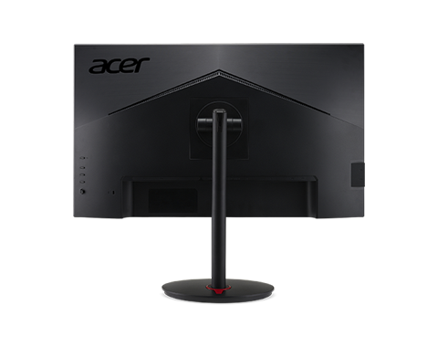 Acer Nitro XV272 P Review