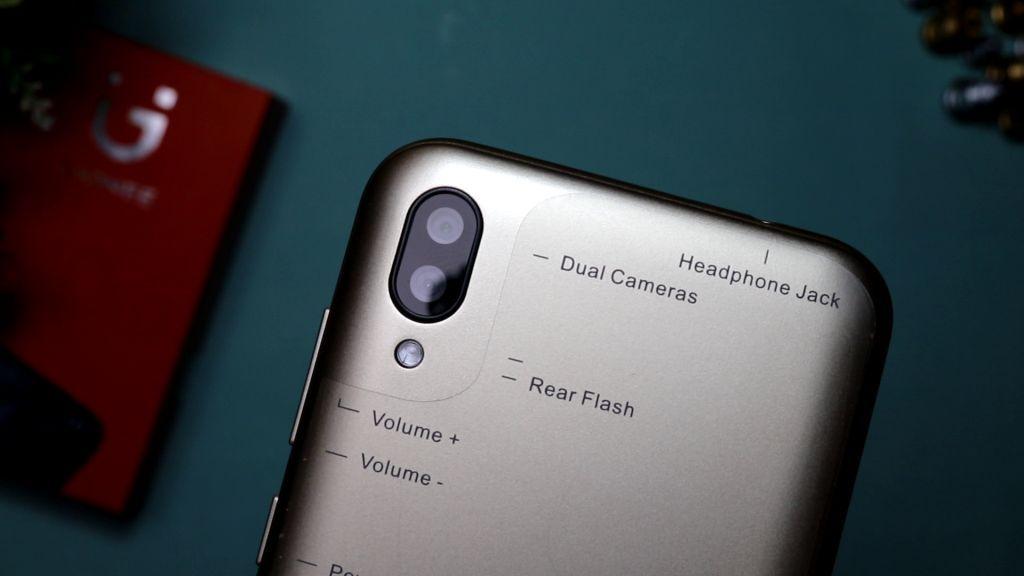 Budget Smartphone