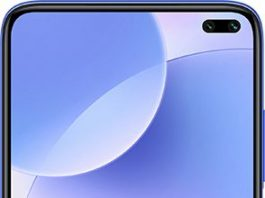 Xiaomi Redmi K30 5G (8GB RAM +128GB)