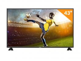 Bruhm 43-Inch LED TV Review