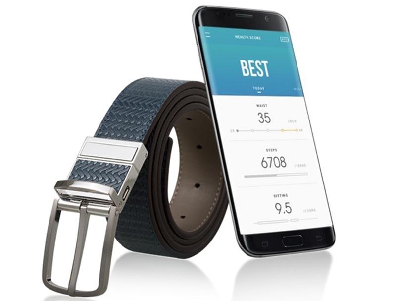 Smart Belt Pro Innovation Award