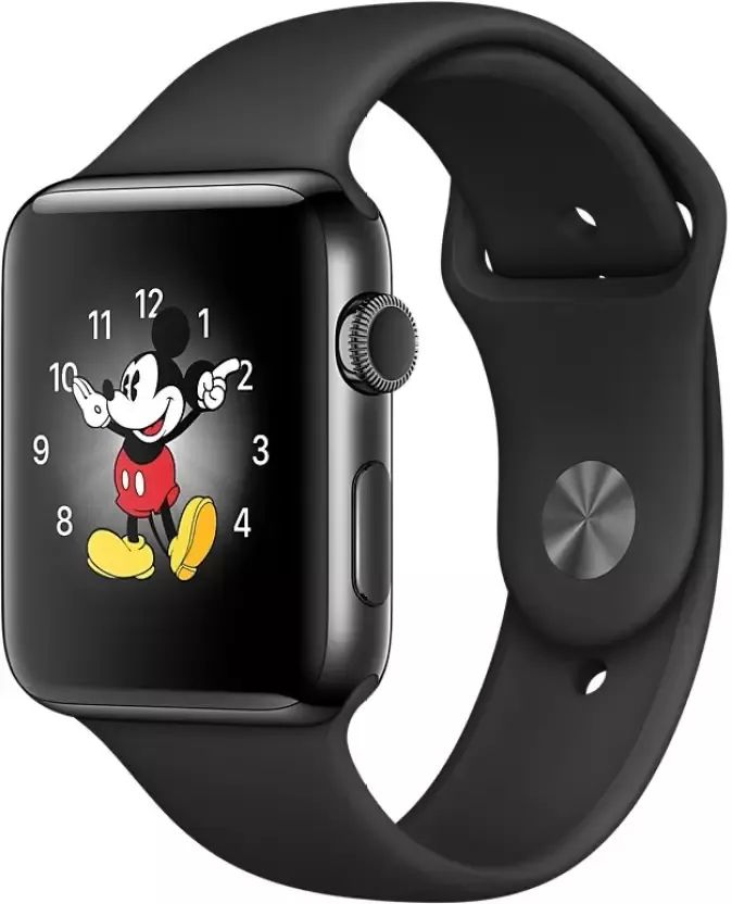 Apple Watch 2: 38 mm Smartwatch