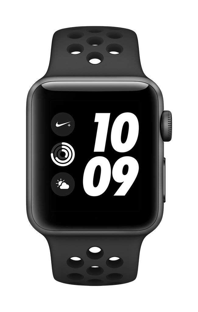 Apple Watch Series 3 Nike+ 38mm Smartwatch