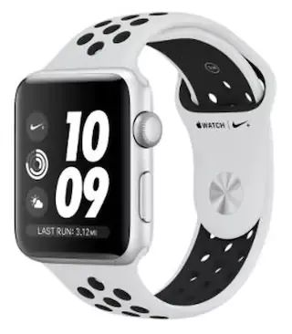 Apple Watch Series 3 Nike+ 42mm Smartwatch
