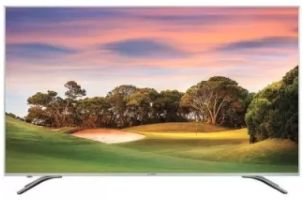 Lloyd L43U1V0IV 43-inch Smart Ultra HD 4K LED TV