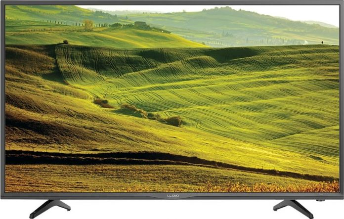 Lloyd L49FN2S 49-inch Full HD Smart LED TV