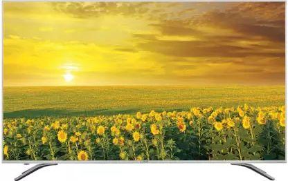 Lloyd L50U1W0IV 50-inch Ultra HD 4K Smart LED TV