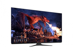 Alienware 55 OLED Gaming Monitor: AW5520QF
