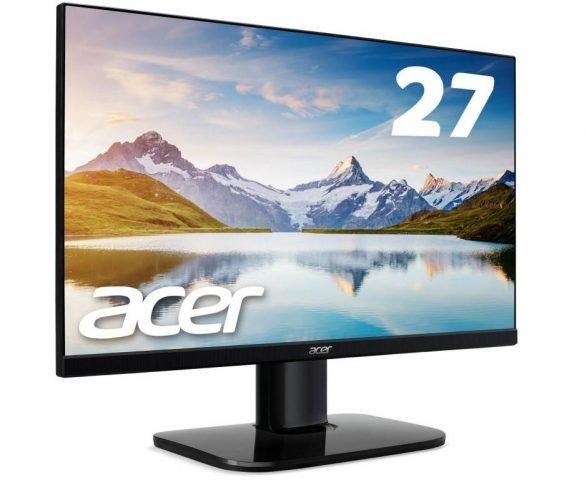 Acer KA242Ybmix: IPS 1ms 75hz Monitor