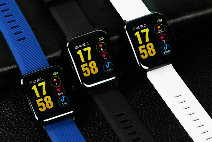 OUKITEL W2 Review: Cheapest Fitness Tracker